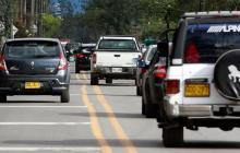 """Víctimas de """"carros fantasma"""" le costaron al Estado $156.610 millones en 2017"""