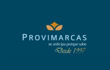 Provimarcas S.A.S., una empresa comprometida con la propiedad intelectual e industrial de sus clientes