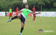 Jefferson Gómez vuelve ante Alianza