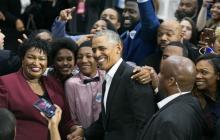 Latinos esperan imponer récord en Congreso de EEUU