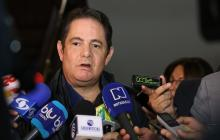 Germán Vargas Lleras lanza fuertes críticas a la reforma tributaria de Duque