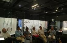 Verdades sobre el Galeón San José en conversatorio