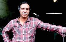 El director de cine Víctor Manuel Gaviria.