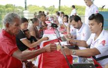 En Atlántico 20 mil venezolanos han tramitado el PEP
