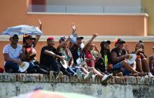 Cartagena, en alerta amarilla por motivo de Fiestas de Independencia