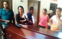 Velaron a venezolano en una calle de Valledupar