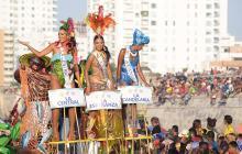 Cartagena, 207 años celebrando su independencia