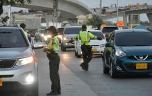 Plan retorno: Policía reporta reducción del 68% en accidentes