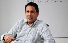 Luis Fernando Castro entra a la junta directiva de Tecnoglass
