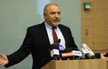 Mindefensa de Israel dimite tras cese al fuego en Gaza