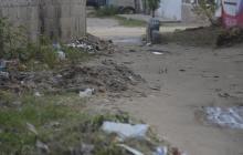 A cuchillo y bala mataron a reciclador en Soledad