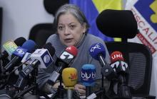 Vicefiscal Riveros pide a la Corte Suprema estudiar cambio de fiscal en caso Odebrecht