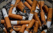 Uno de cada cuatro estudiantes ha fumado un cigarrillo en el último mes