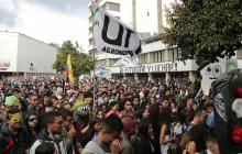 Los gobernadores acompañarán diálogo entre el Gobierno y estudiantes en paro