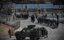 México deporta a 98 migrantes tras fallido intento de cruzar a EEUU