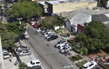 Vecinos denuncian falta de control en barrio Alto Prado