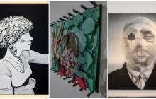 Noviembre se despide con seis exposiciones de arte