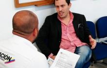 Detienen a Sami Spath, vinculado al 'cartel de la hemofilia'