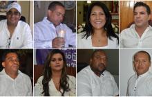 Riohacha tendrá hoy su noveno alcalde  en tres años