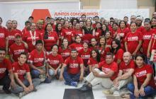 Atlántico Líder Huella Artesanal graduó a 100 artesanos