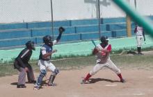 Caimanes, clasificado al playoff de la Copa Recordar