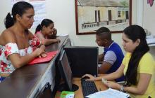 En Malambo, 6.574 beneficiarios reciben pago de Más Familias en Acción