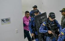 Suspenden audiencia preparatoria de juicio contra Lebith Rúa por caso Gabriela Romero