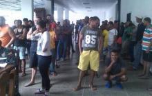 """Amnistía Internacional lanza """"acción urgente"""" por libertad de 59 colombianos presos en Caracas"""