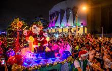 Baila y goza en las fiestas decembrinas con estas 33 canciones escogidas por EL HERALDO