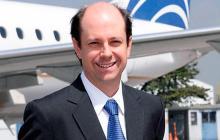 Roberto Junguito es designado como nuevo presidente de la Organización Corona