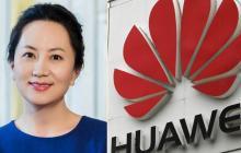 La directora financiera de Huawei enfrenta cargos de fraude en EEUU
