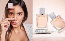 Paulina Vega lanza al mercado su primer perfume