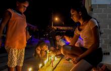 Cero quemados con pólvora en Soledad: alcalde Joao Herrera