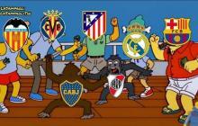 Los memes que se mueven en redes previo a la final del superclásico Boca-River