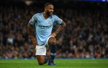 Chelsea suspende a cuatro hinchas tras insultos racistas a Sterling