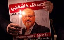 Khashoggi y otros periodistas, personalidades del año de la revista Time