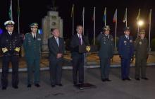 Plan Bicentenario busca sometimiento a la justicia de grupos armados: Duque