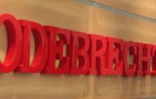 Firma Odebrecht.
