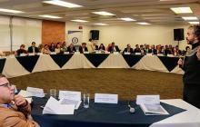 Sin acuerdo sobre incremento del salario, comisión se reunirá la próxima semana
