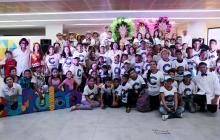 Gobernación multiplicó el arte en los municipios con Cultulab