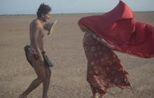 'Pájaros de verano', el mejor filme del Festival de La Habana
