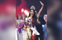 Filipinas conquistó la corona universal