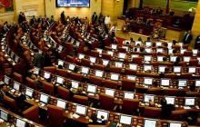 Lo que quedó en la conciliación de la Reforma Política