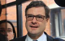 Andrade dice que seguirá compareciendo ante la justicia colombiana