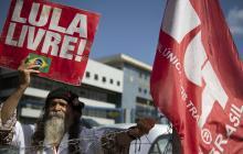 Caos en prensa  brasileña por confusión en caso Lula