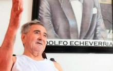 Así reaccionaron las redes tras la muerte de Adolfo Echeverría