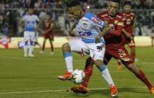 Gol de Jarlan ante Rionegro, el mejor de la campaña de Junior en la Liga