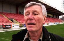 Jozef Adamec, leyenda del fútbol eslovaco, fallece a los 76 años
