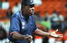 Muere el legendario umpire Roberto 'Musulungo' Herrera