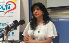 Rocío Gamarra Peña.